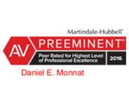 Preeminent 2016 Dan Monnat