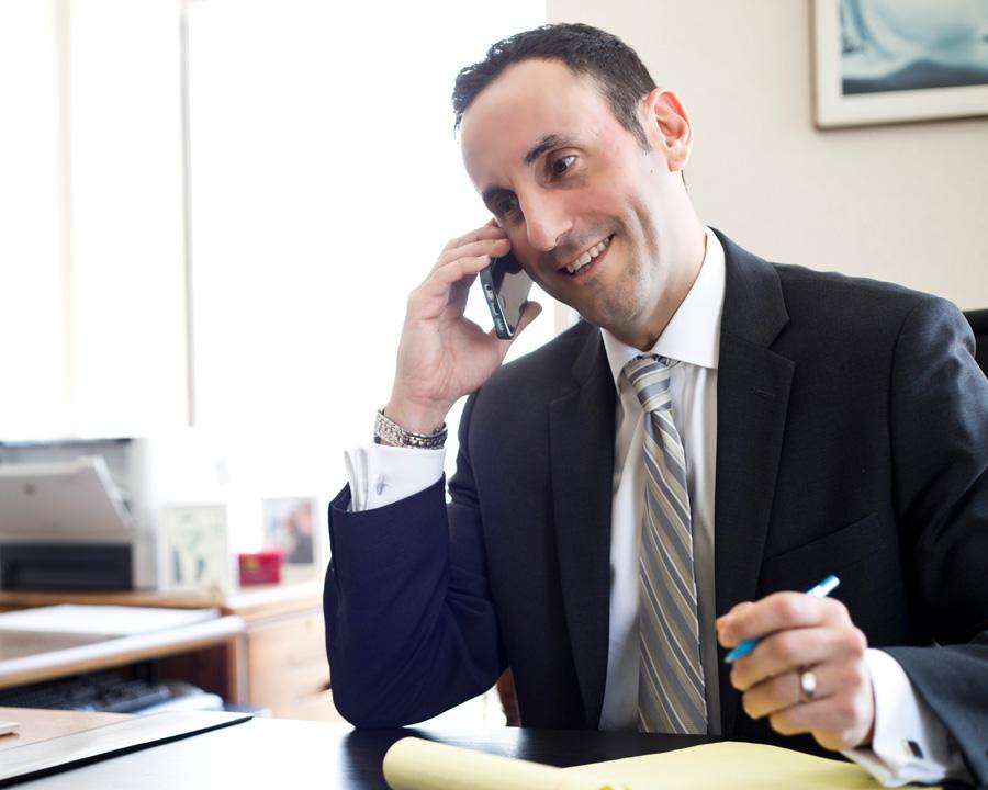 Sal Intagliata - Attorney