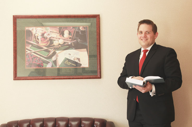 Mathew Gorney - Attorney Gallery