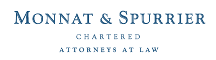 Monnat & Spurrier Attorneys at Law