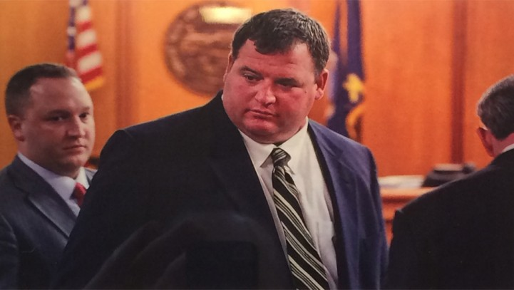 Coach Acquitted of Two Felonies; Third Hangs Jury