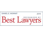 Best Lawyers 2018 – Dan Monnat