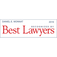 Best Lawyers 2018 – Dan Monnat