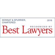 Best Lawyers – Monnat & Spurrier, Chartered