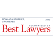 Best Lawyers – Monnat & Spurrier, Chartered – 2019