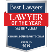 Lawyer of the Year 2019 – Sal Intagliata