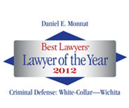 Best Lawyers – 2012 – Monnat & Spurrier, Chartered