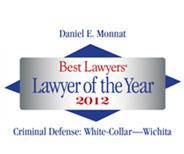 Best Lawyers 2012
