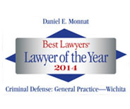 Best Lawyers – 2014 – Monnat & Spurrier, Chartered