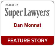 Super Lawyers Feature Story