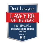 Lawyer of the Year 2017 – Sal Intagliata