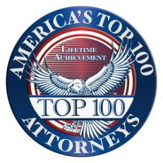 America's Top 100 Attorneys – Sal Intagliata