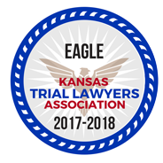 Eagle Kansas Trial Lawyer Association 2017-2018
