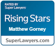 Super Lawyers – Rising Star