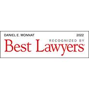 Best Lawyers – Dan Monnat