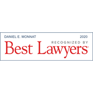Best Lawyers – 2020 – Dan Monnat