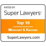 Super Lawyers TOP 10
