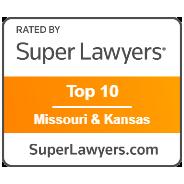 Super Lawyers TOP 10 – Dan Monnat