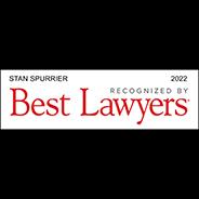 Best Lawyers – Stan Spurrier