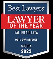 Lawyer of the Year 2022 – Sal Intagliata